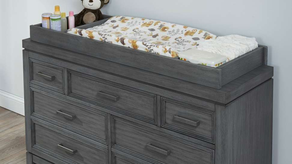 Baby Dressers - What You Should Know Before You Buy